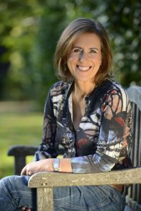 Picture of Kirsty Wark, Menopause Cafe's Patron